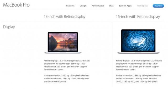 how to decode spec to buy new Mac Part 1 01 600