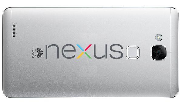 nexus-huawei 600
