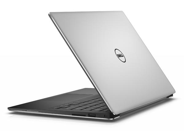 XPS 13 Ultrabook Touch Notebook