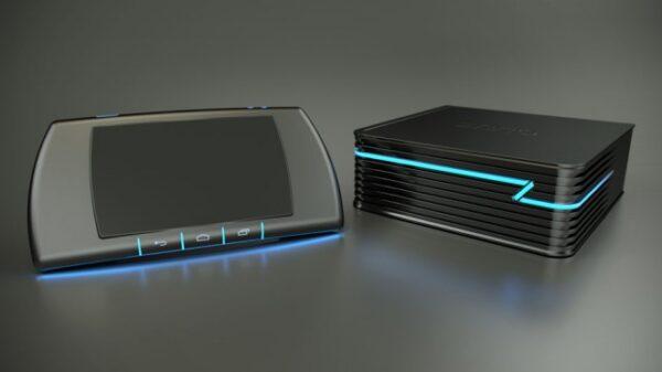 zrro android console 1