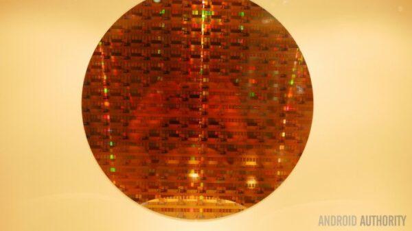 ARM Silicon CPU SoC HiSilicon 11 710x400