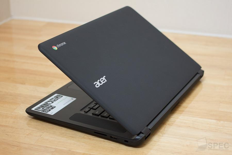 Acer Chromebook C910 Review5