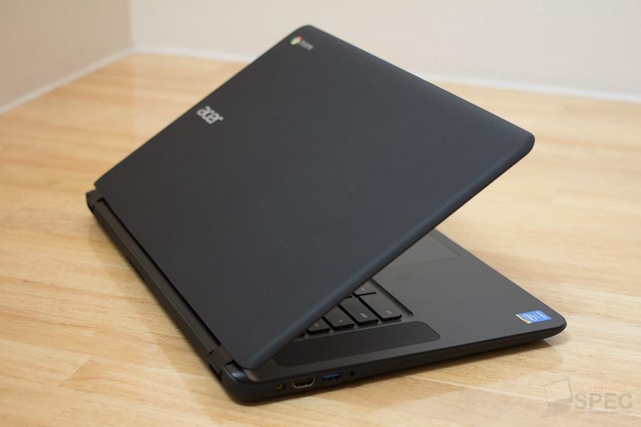 Acer Chromebook C910 Review6