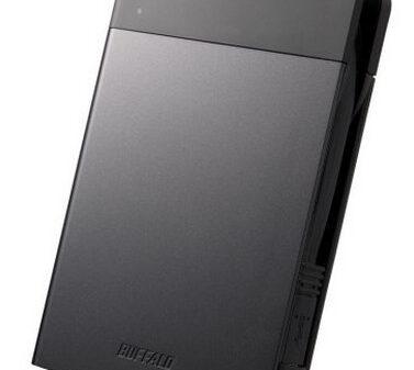 Buffalo MiniStation Extreme NFC 600