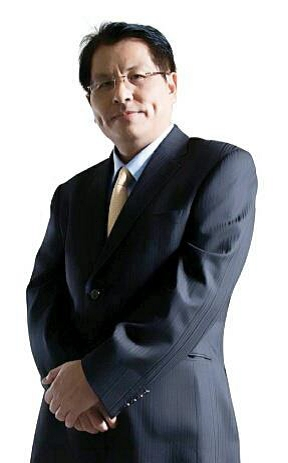 Dr. Harry Yang, Vice President & General Manager, Lenovo South East Asia Region