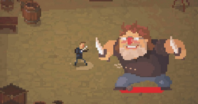 Gabe Newell in Crawl