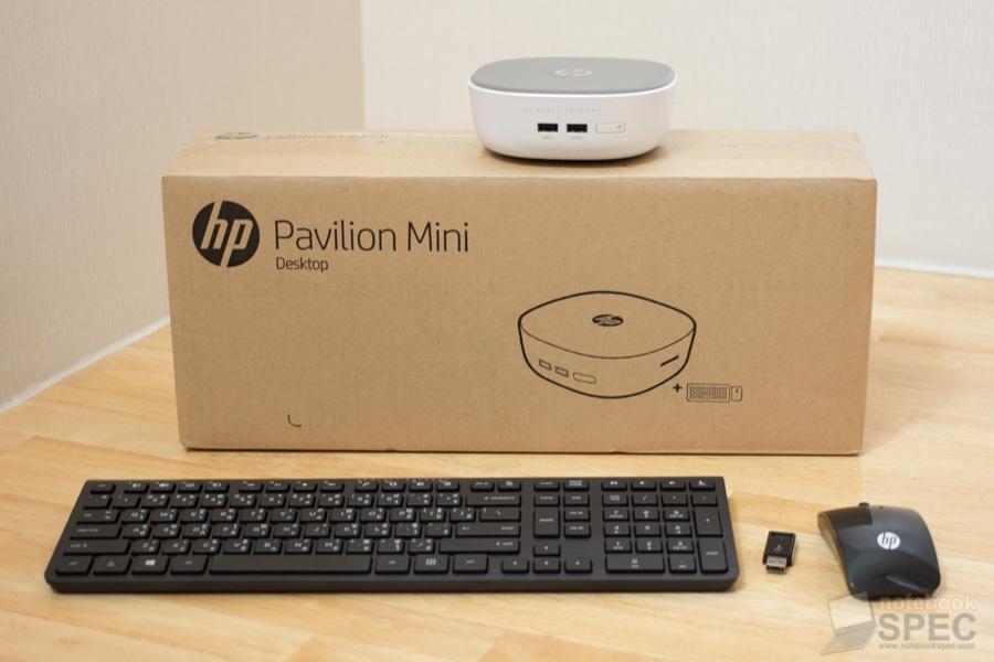 HP Pavilion mini - Mini PC Review-1