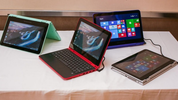 HP's new colorful back-to-school laptops and hybrids 600 01