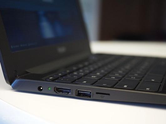 Haier Chromebook 11 and 11e 600 03