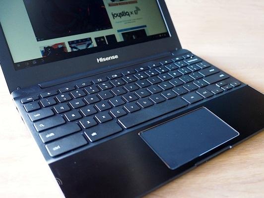 Hisense Chromebook 600 09