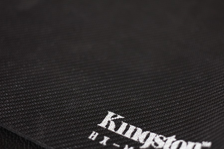 Kingston HyperX Fury Pro Gaming Mouse Pad (7)