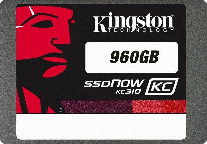 Kingston- kc310