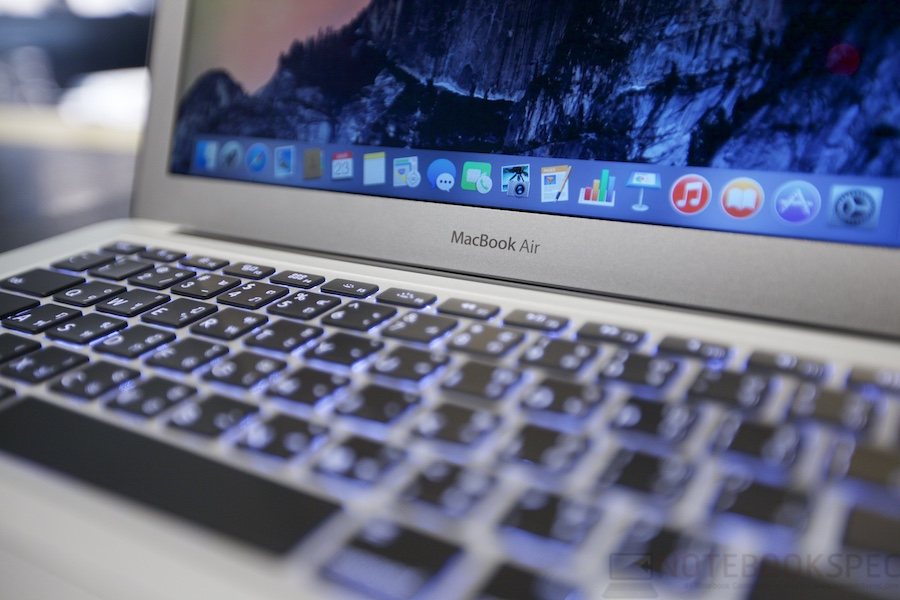 MacBook Air 2015 Review 008