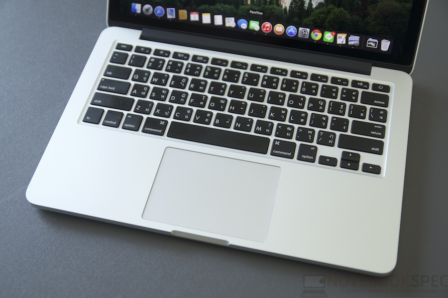 MacBook Pro Retina 13 2015 Review 023