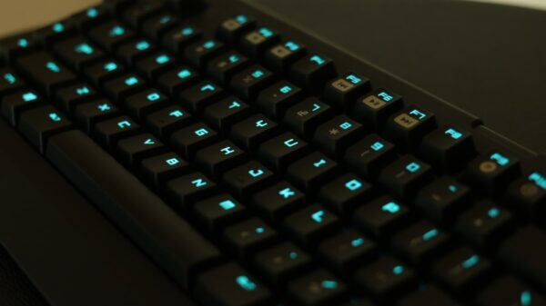 Razer BlackWidow Chroma 26