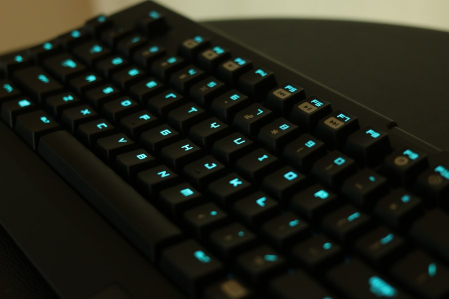 Razer BlackWidow Chroma (26)