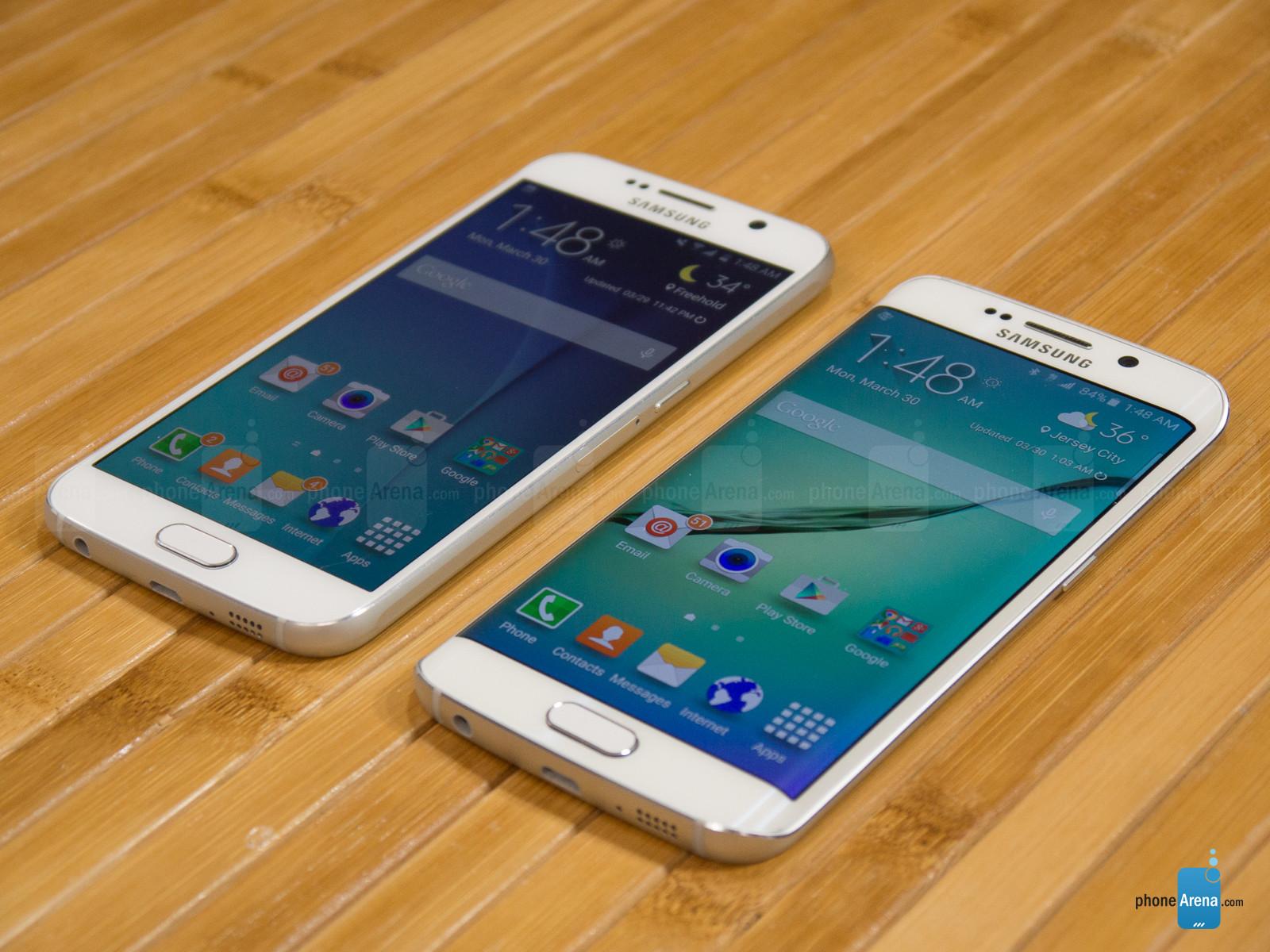 The-Samsung-Galaxy-S6-and-Galaxy-S6-edge