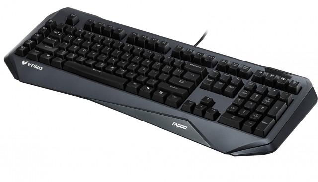VPRO V800 Mechanical Gaming Keyboard 600 01