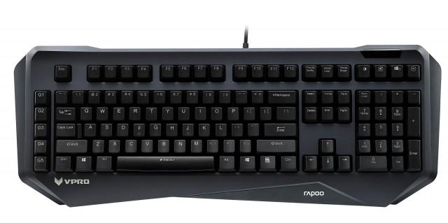 VPRO V800 Mechanical Gaming Keyboard 600 02