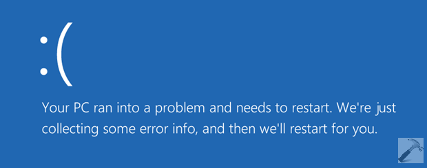 Windows 10 BSOD-0