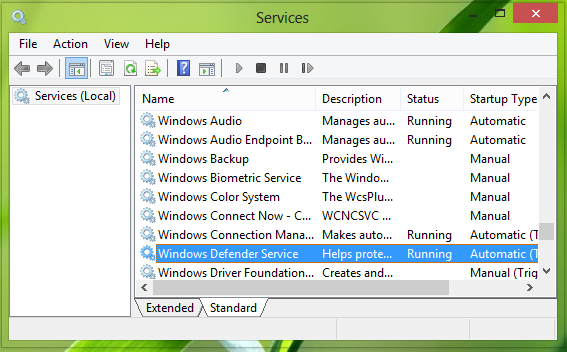 Windows Defender Error-1