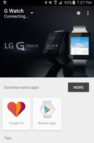 android wear app update 600 02