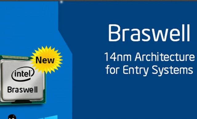 intel new braswell 600