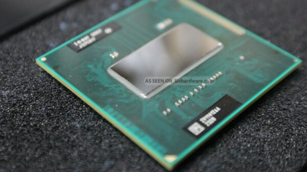 oem intel core i7 2920xm sr02e laptop cpu processor alienware asus 2   5 ghz 2 lgw