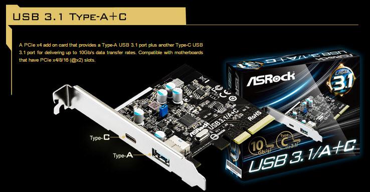 ASRock USB 3.1 mainboard-3