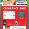 Clearange Sale