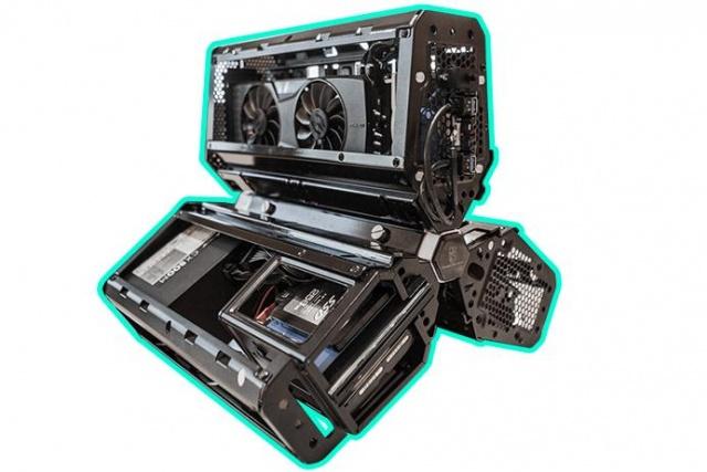 CyberPowerPC TRINITY (2)