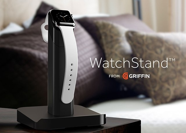 Griffin_WatchStand_dock_for_Apple_Watch