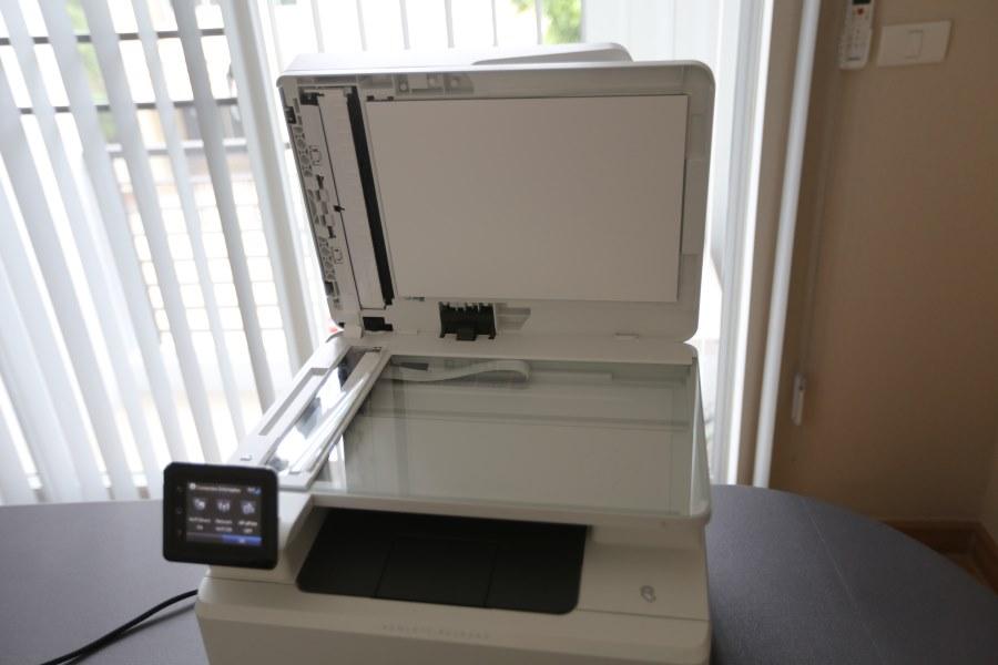 HP LaserJet Pro MFP M277dw (10)