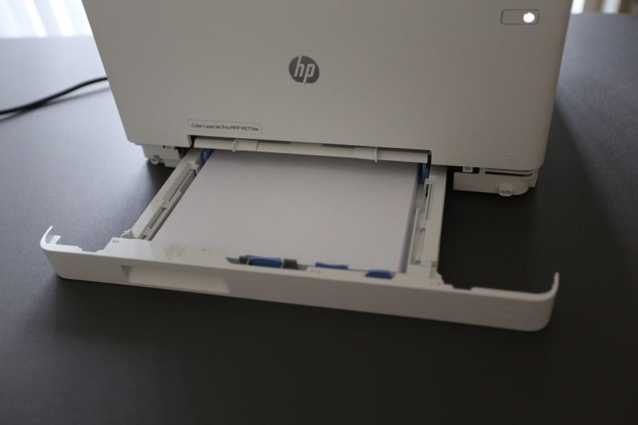 HP LaserJet Pro MFP M277dw (11)