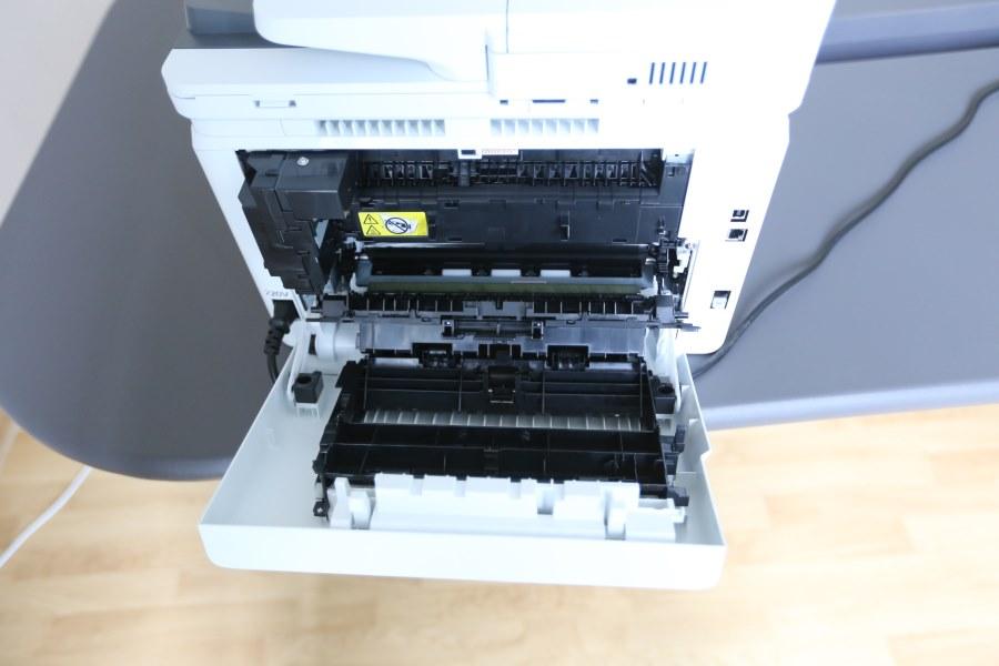 HP LaserJet Pro MFP M277dw (14)