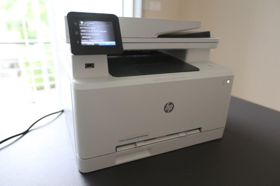 HP LaserJet Pro MFP M277dw (18)