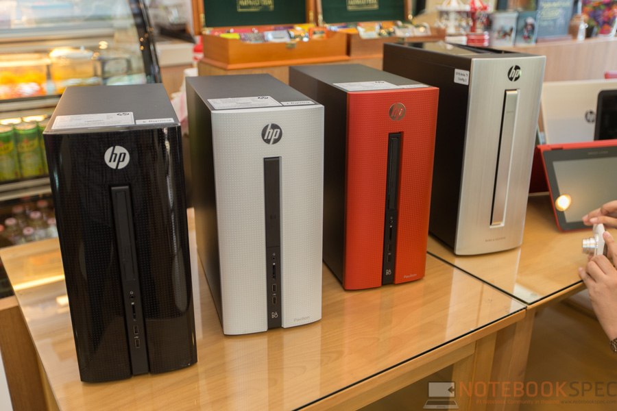 HP New Product Pavilion 2015-3