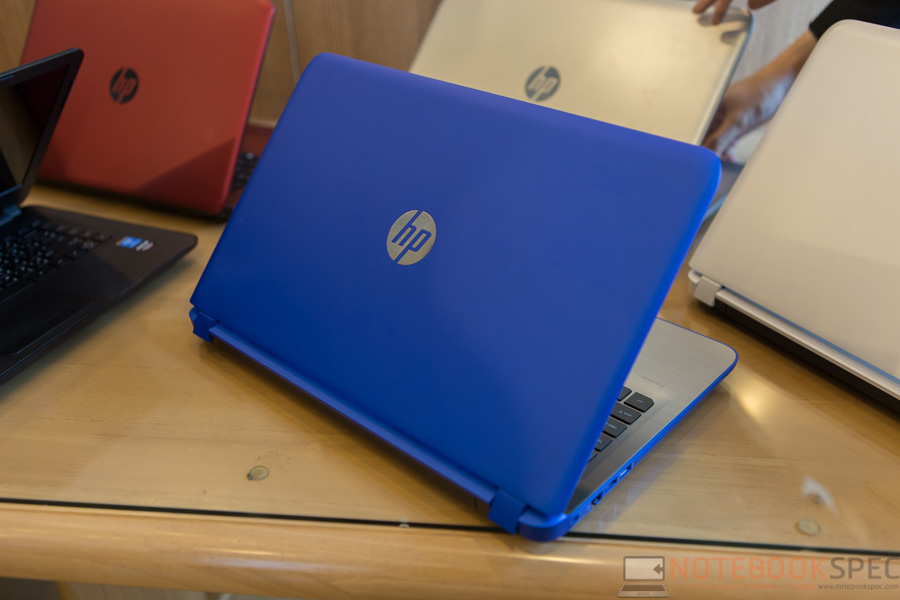 HP New Product Pavilion 2015-36