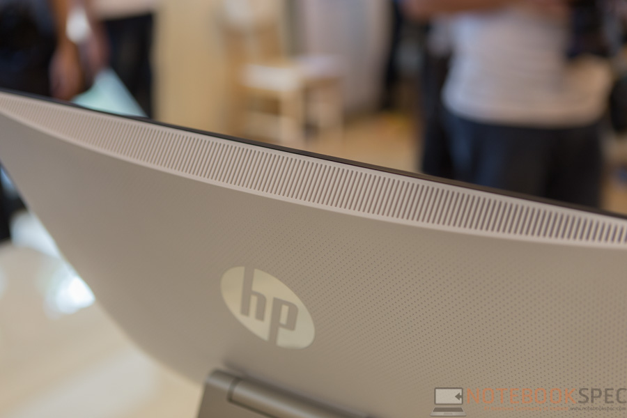 HP New Product Pavilion 2015-57