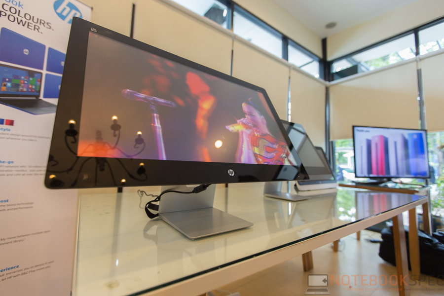 HP New Product Pavilion 2015-61