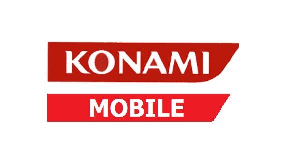 Konami-Mobile