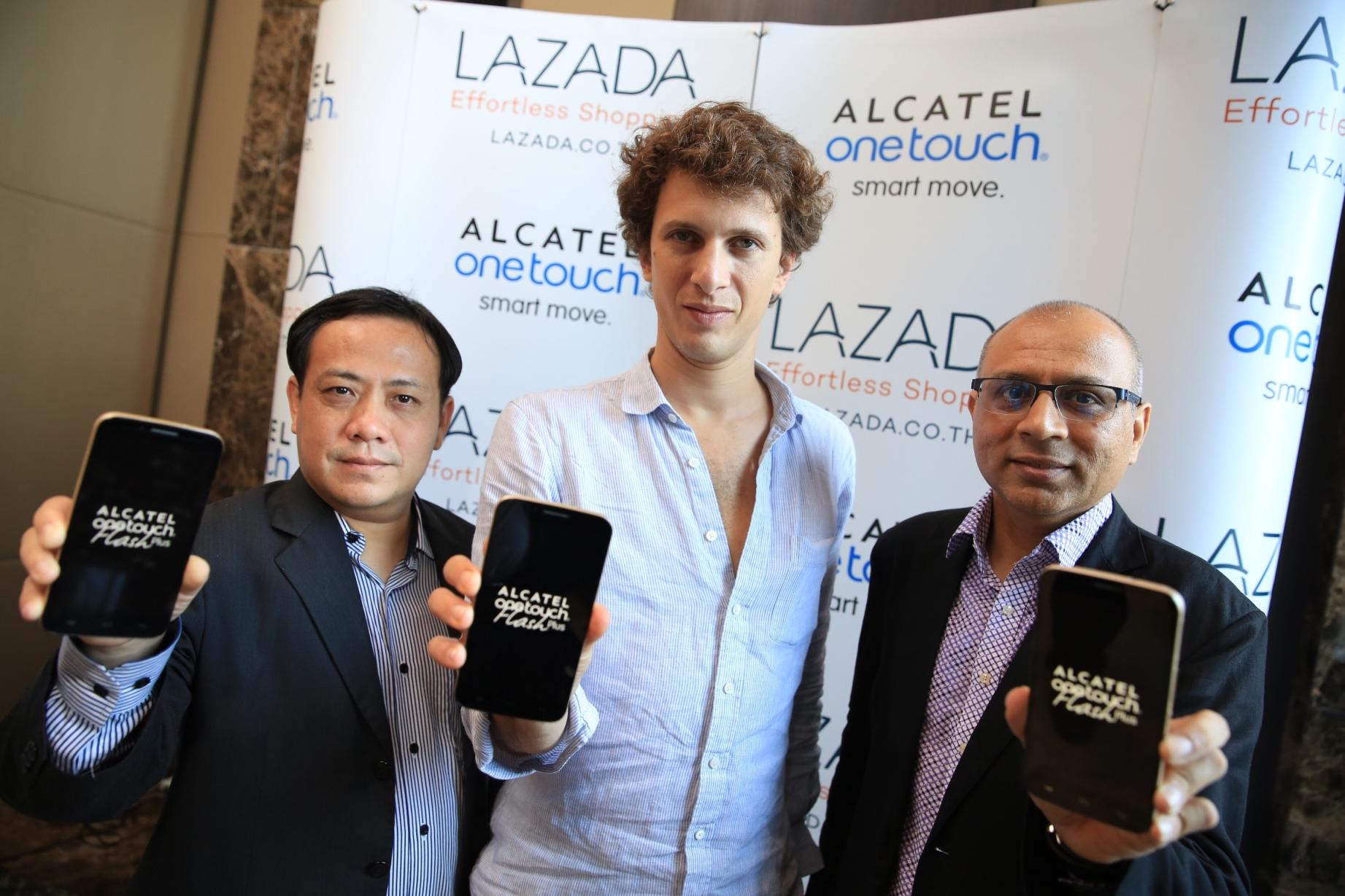 Lazada Alcatel  (1)