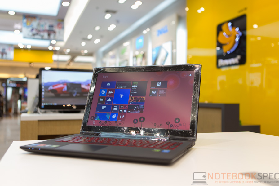 Lenovo Y5070 GTX960M Review-1