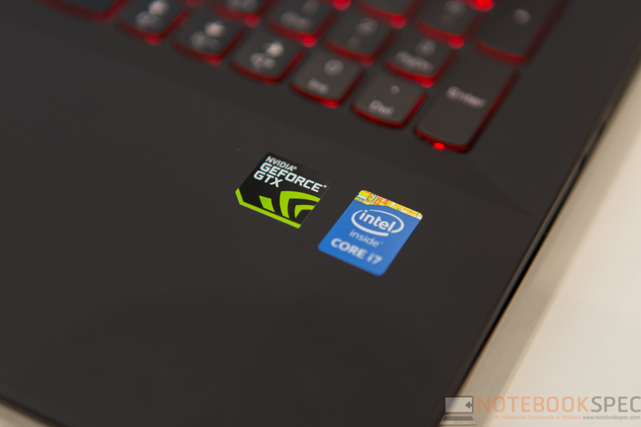 Lenovo Y5070 GTX960M Review-10