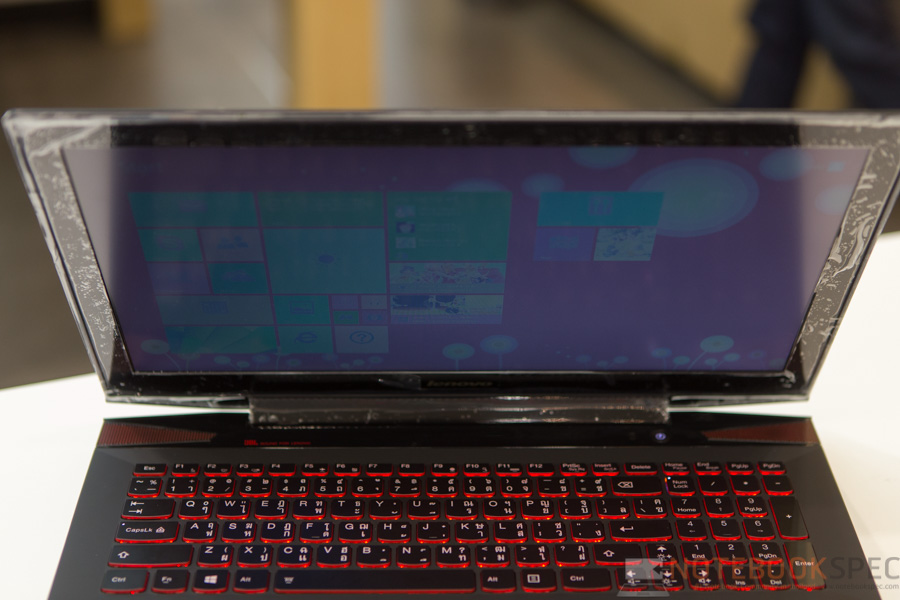 Lenovo Y5070 GTX960M Review-25
