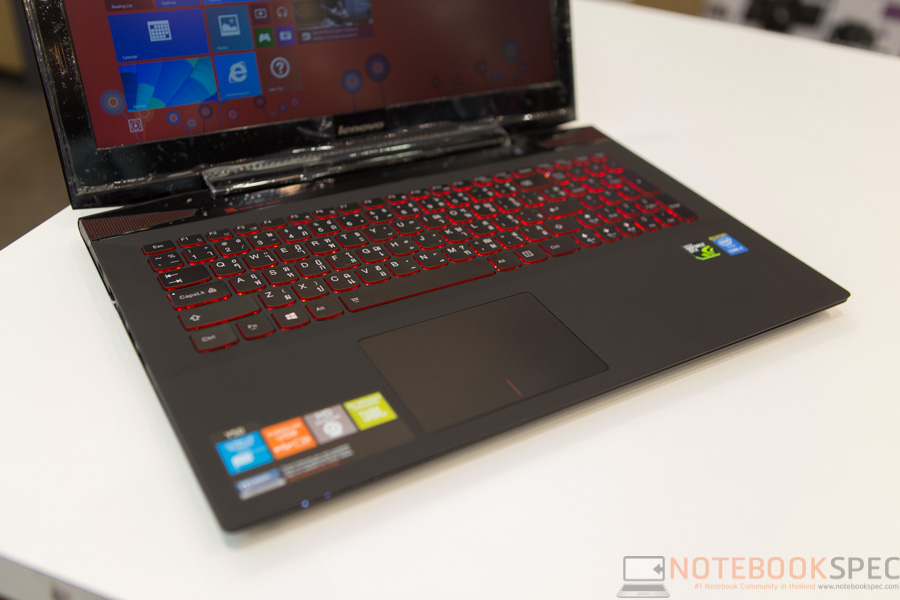 Lenovo Y5070 GTX960M Review-3