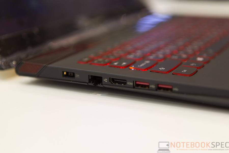 Lenovo Y5070 GTX960M Review-34