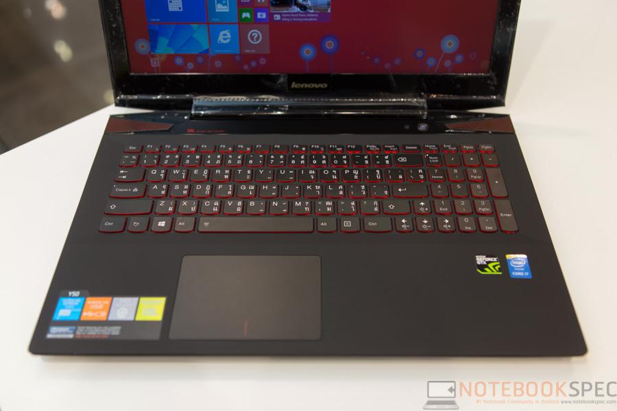 Lenovo Y5070 GTX960M Review-5