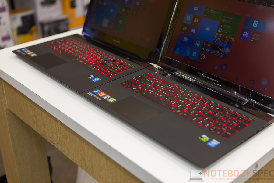 Lenovo Y5070 GTX960M Review-50