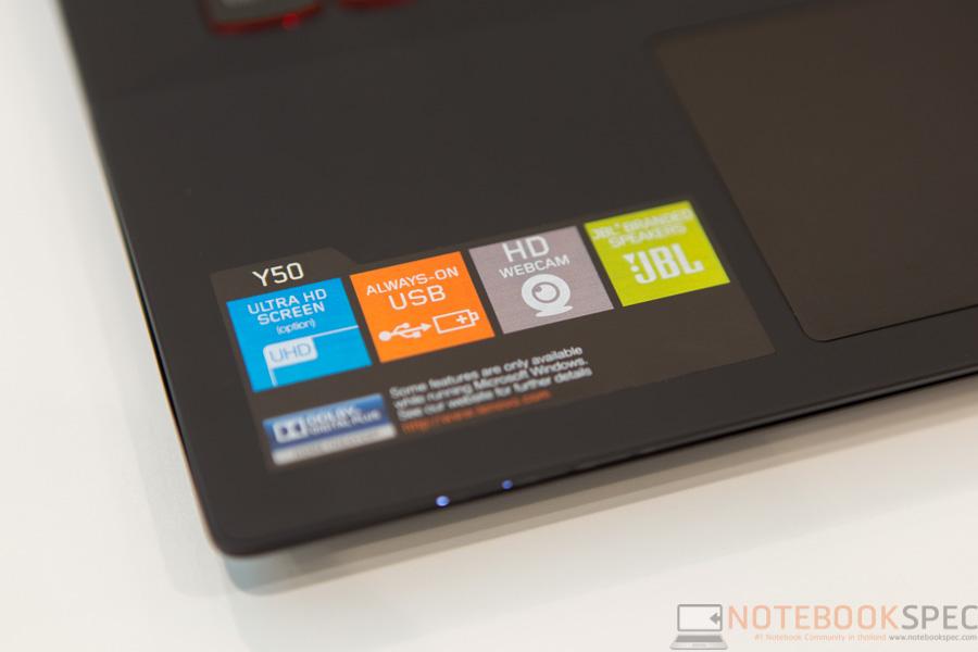 Lenovo Y5070 GTX960M Review-9
